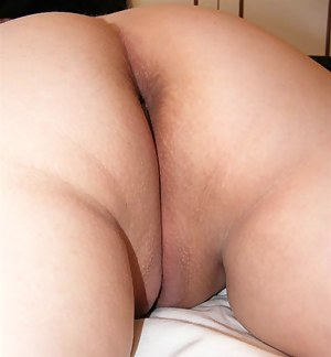 Fat ass and pussy pics