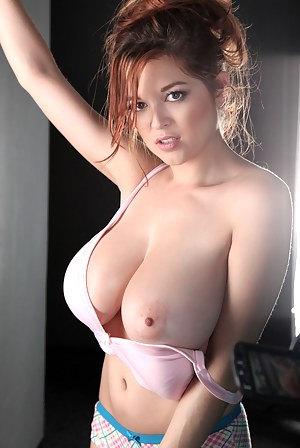 Naked girls and boobs