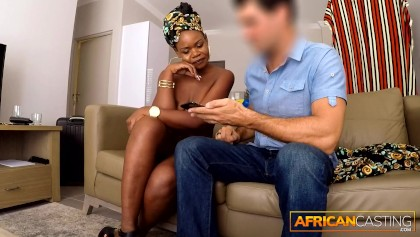 African casting full video