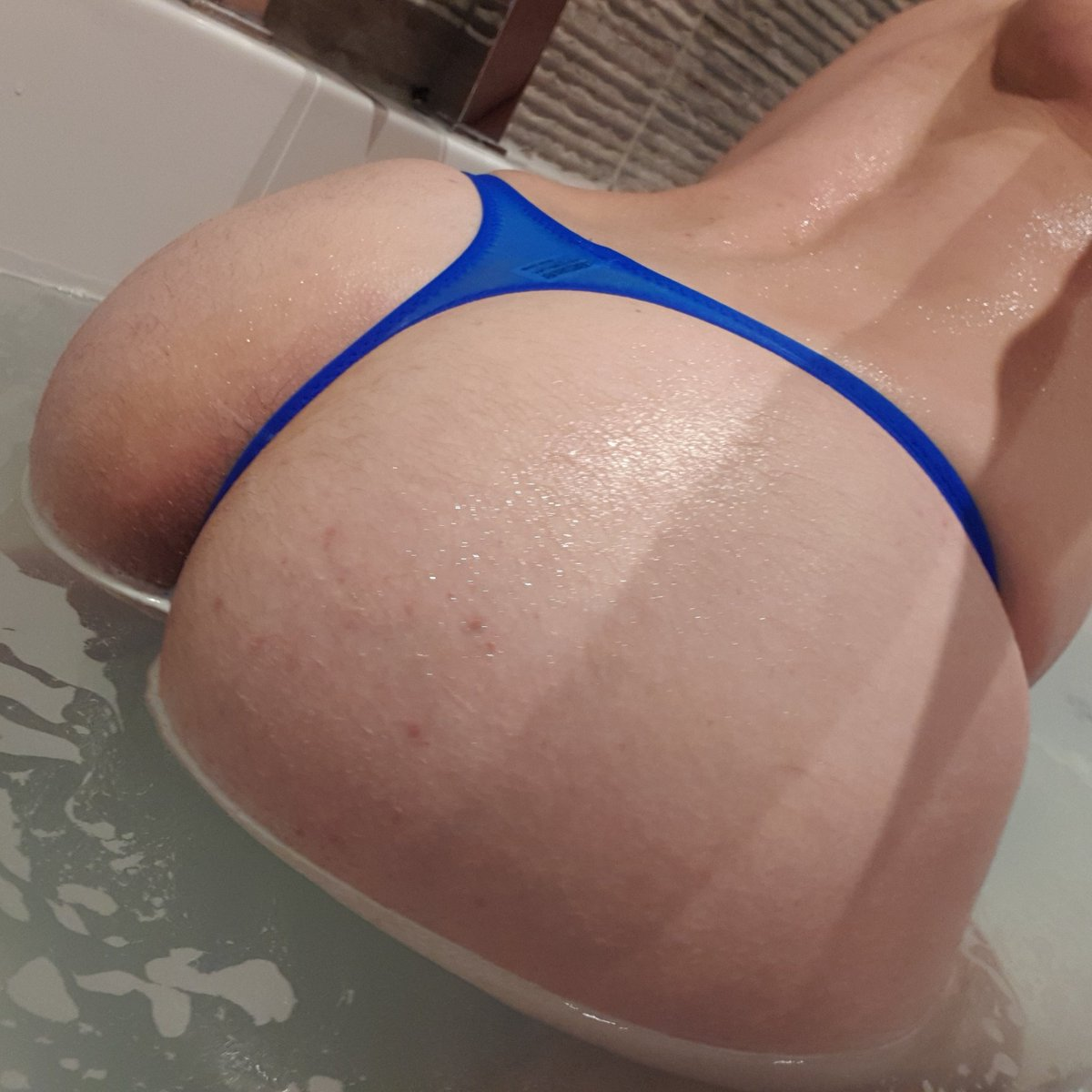 Booty and thongs