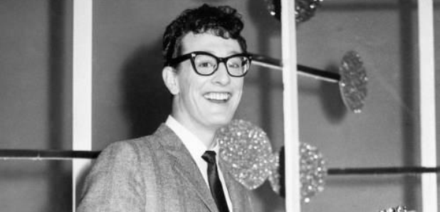 Buddy holly most popular songs