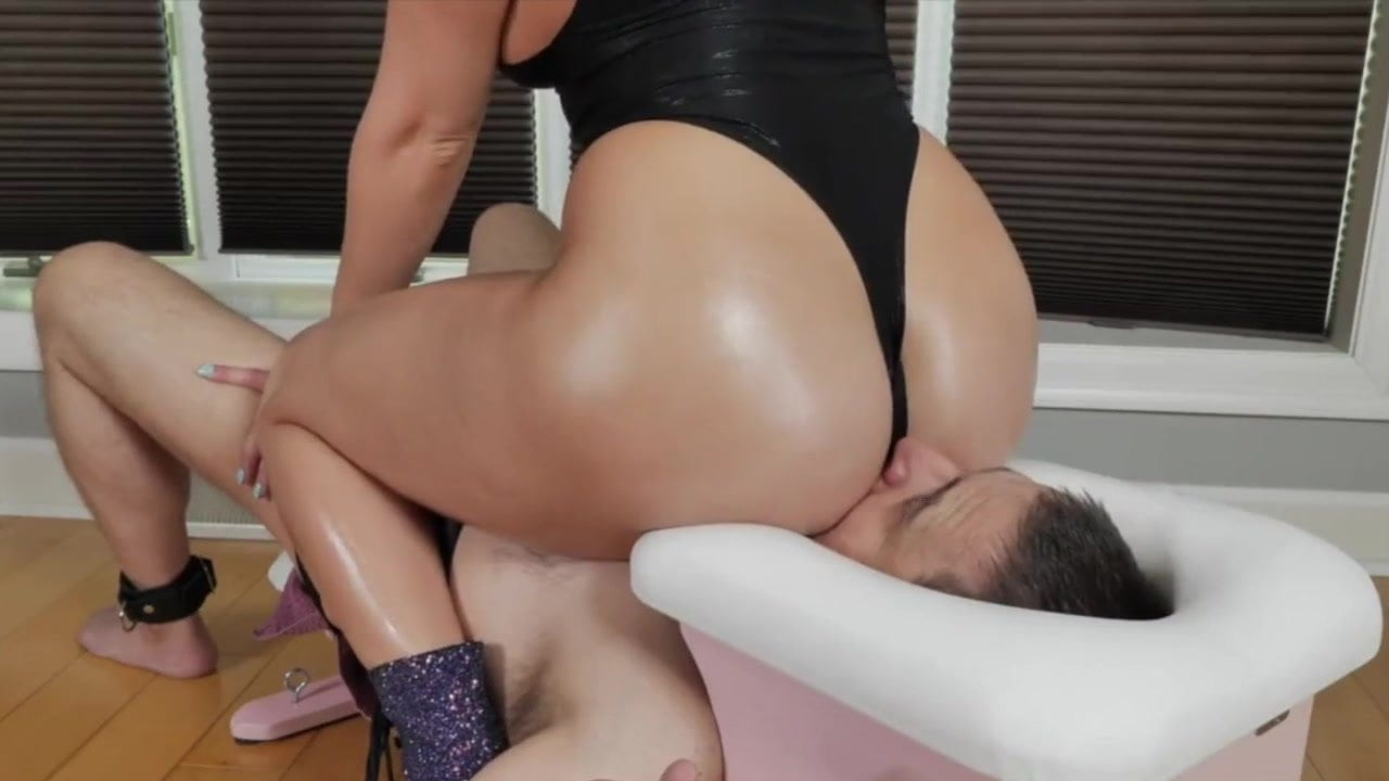 Free face farting porn