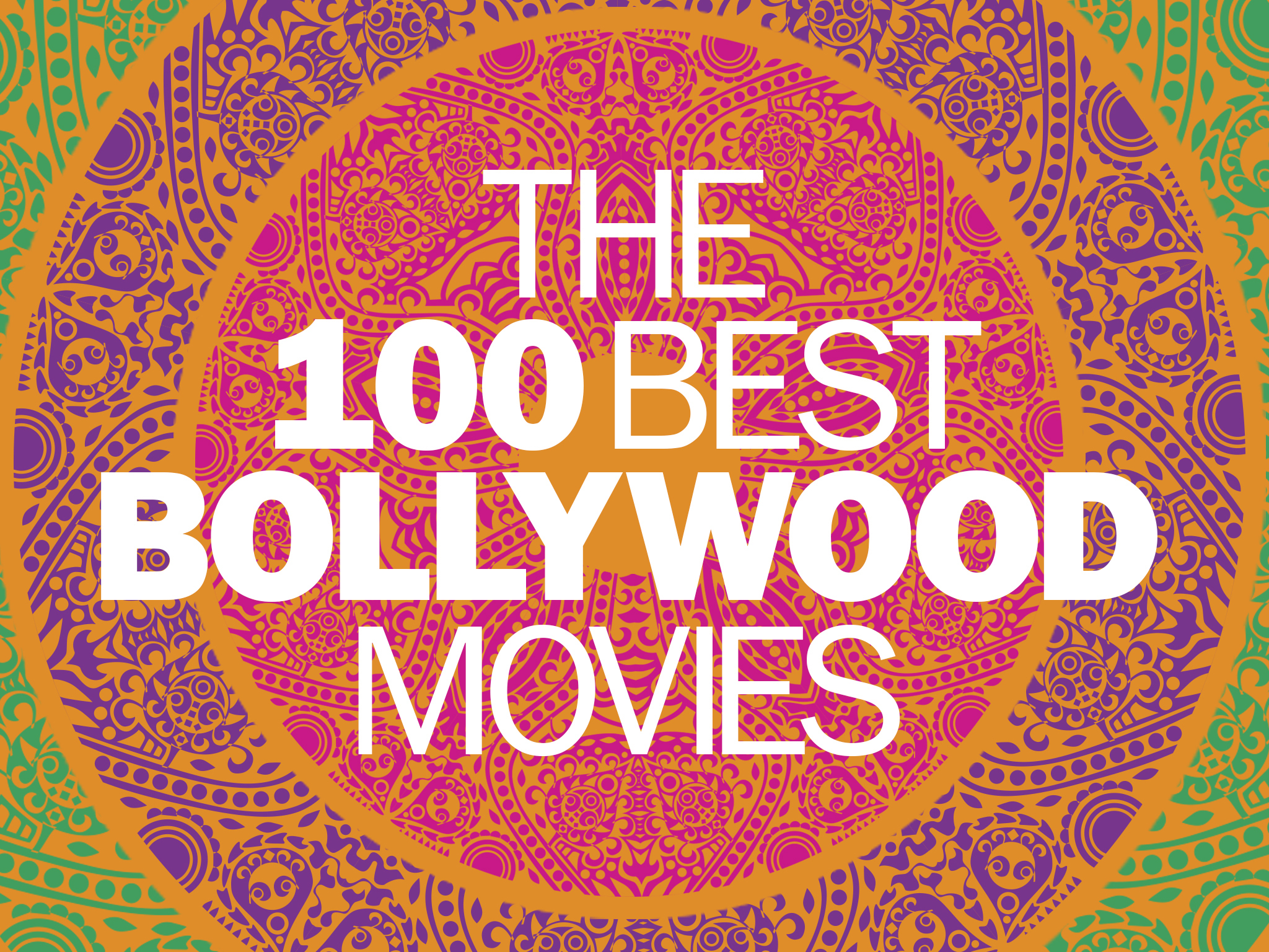 Most popular bollywood songs of all time