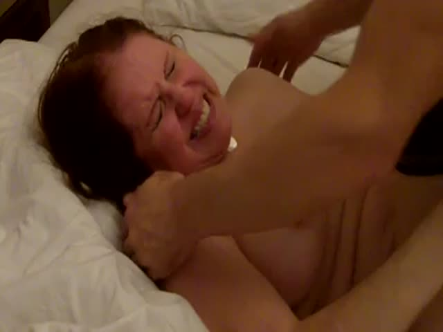 My wife and i having sex