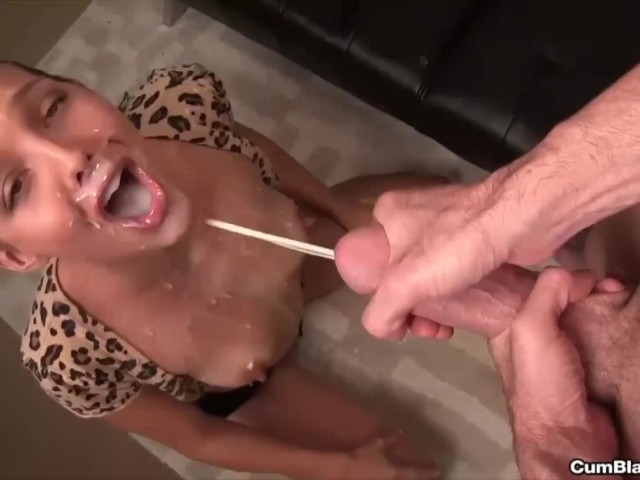 Sexy cock funy face hot pic
